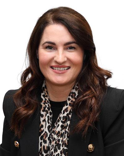 Danielle Clohessy
